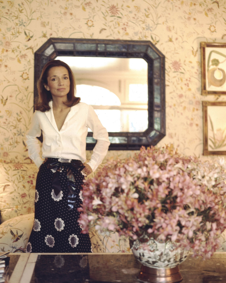 Lee Radziwell, People We Lost in 2019