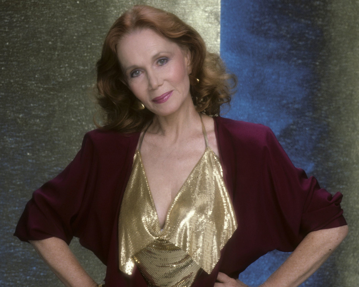 Katherine Helmond, People We Lost in 2019