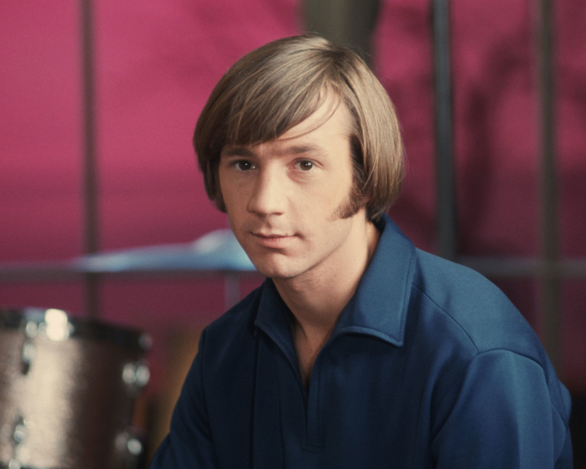 Peter Tork, People We Lost in 2019