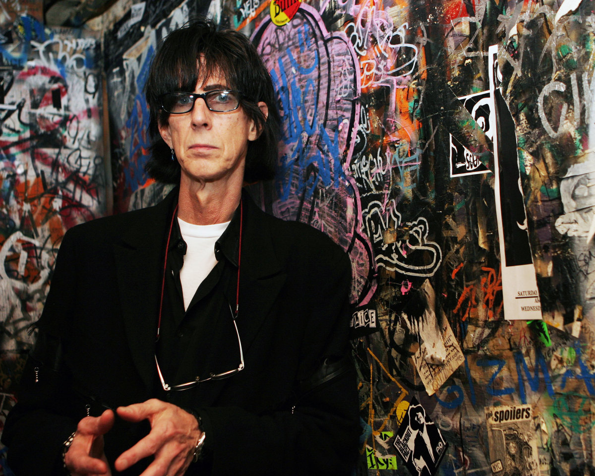 Ric Ocasek, People We Lost in 2019