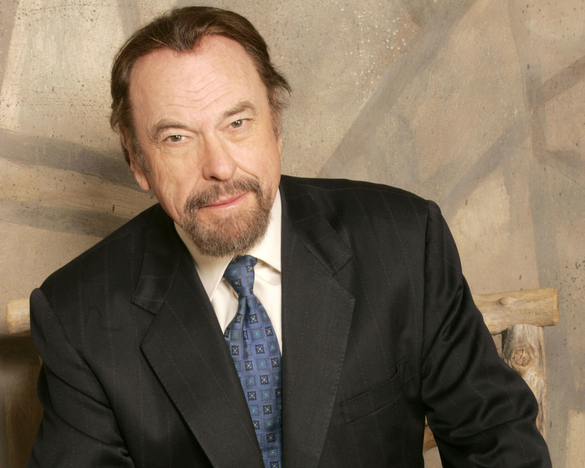 Rip Torn, People We Lost in 2019
