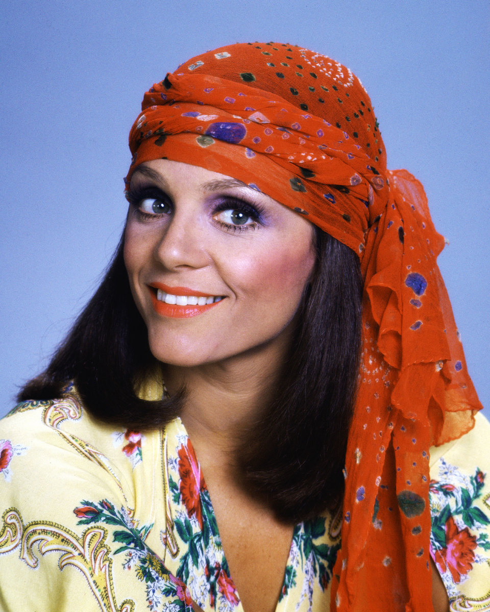 Valerie Harper, People We Lost in 2019
