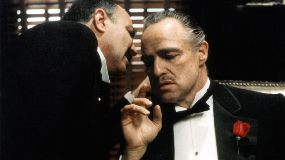 The True Stories Behind 'The Godfather'