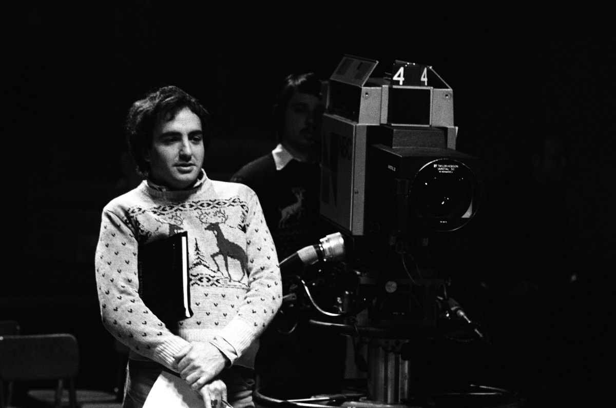 Lorne Michaels Saturday Night Live