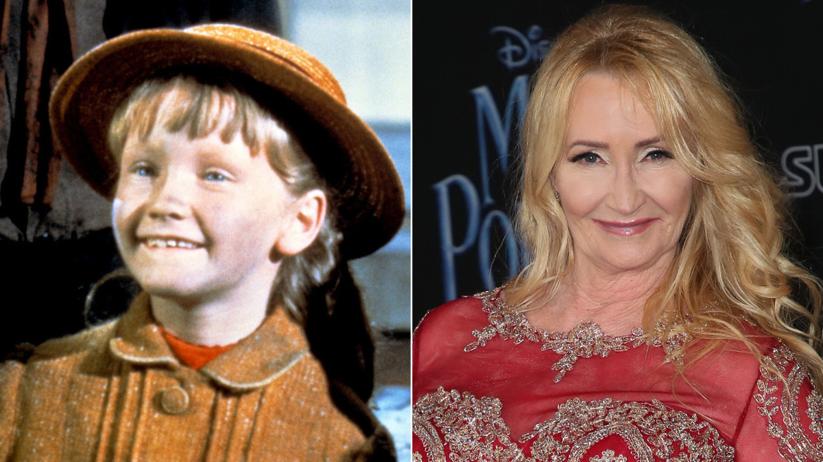 Mary Poppins' Cast: Where Are They Now? - Biography