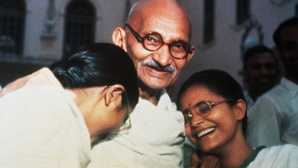 Gandi Picture English 15 inspiring gandhi quotes - biography