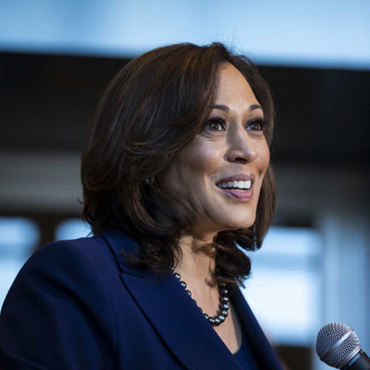 Kamala Harris BiographyBIOGRAPHY NEWSLETTERMORE STORIES FROM BIOGRAPHY
