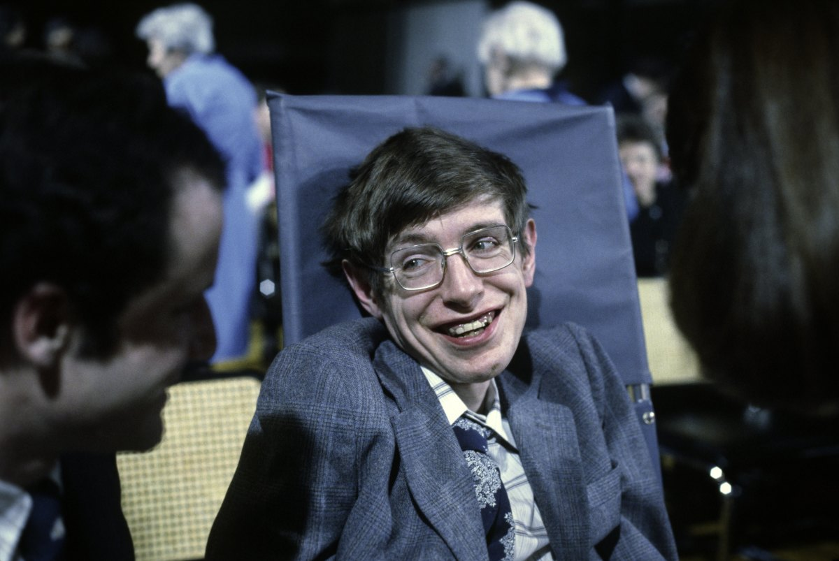 Stephen Hawking Movie Wife Books Biography