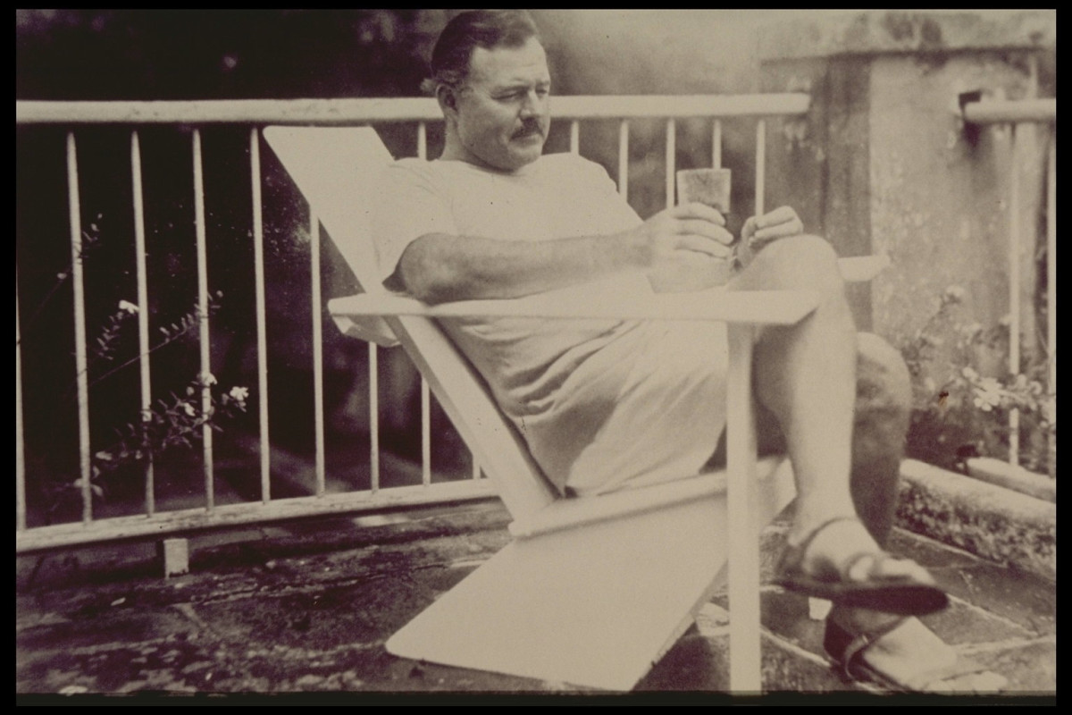 Inside Ernest Hemingway's Key West Home and How It Inspired Many of His Famous Writings