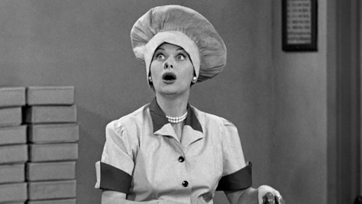 How Lucille Ball Went From Comedic Actress to Television Pioneer