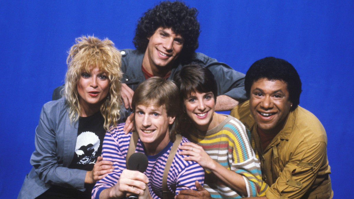The Original Five MTV VJs: Where Are They Now?