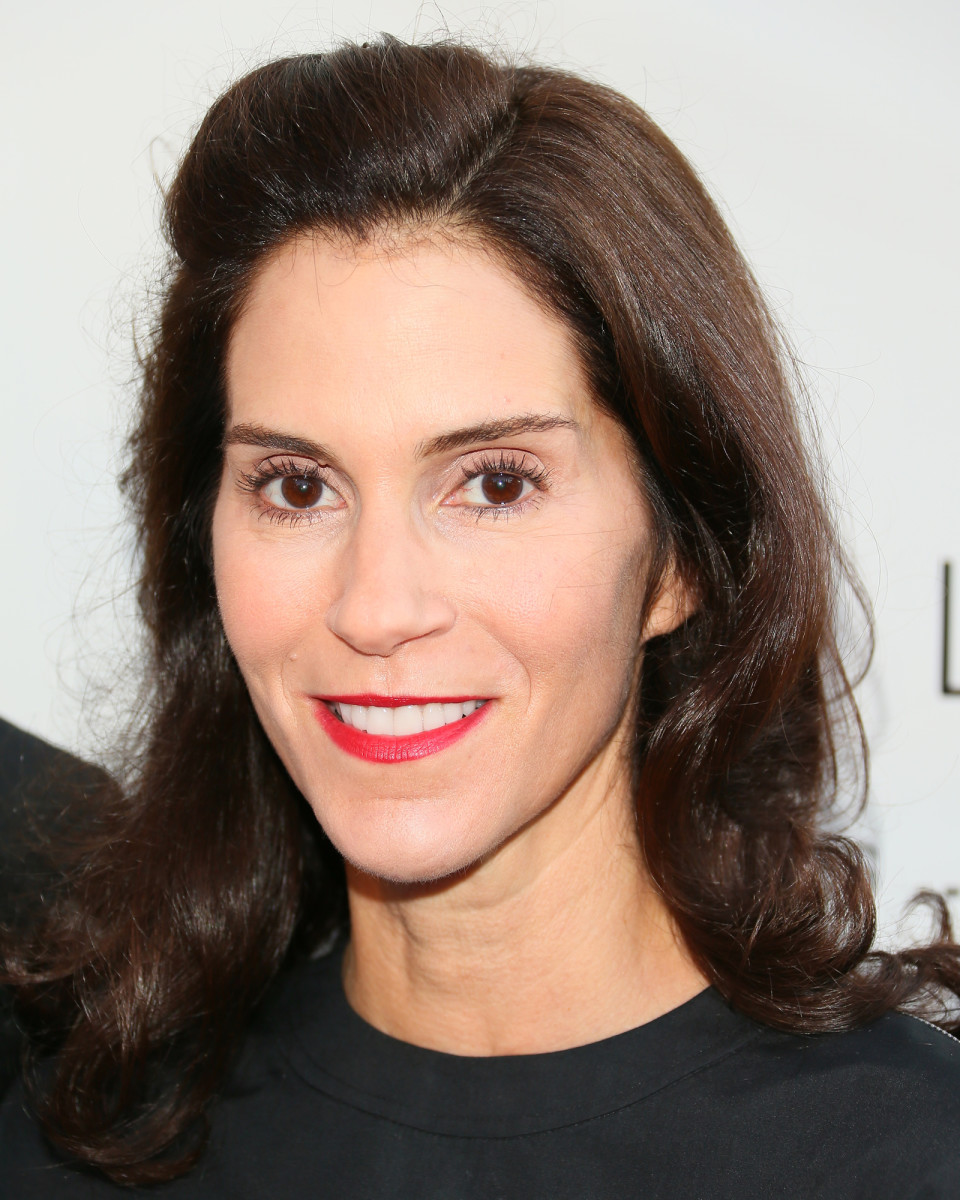The Lost Boys Cast: Where Are They Now? Jamie Gertz