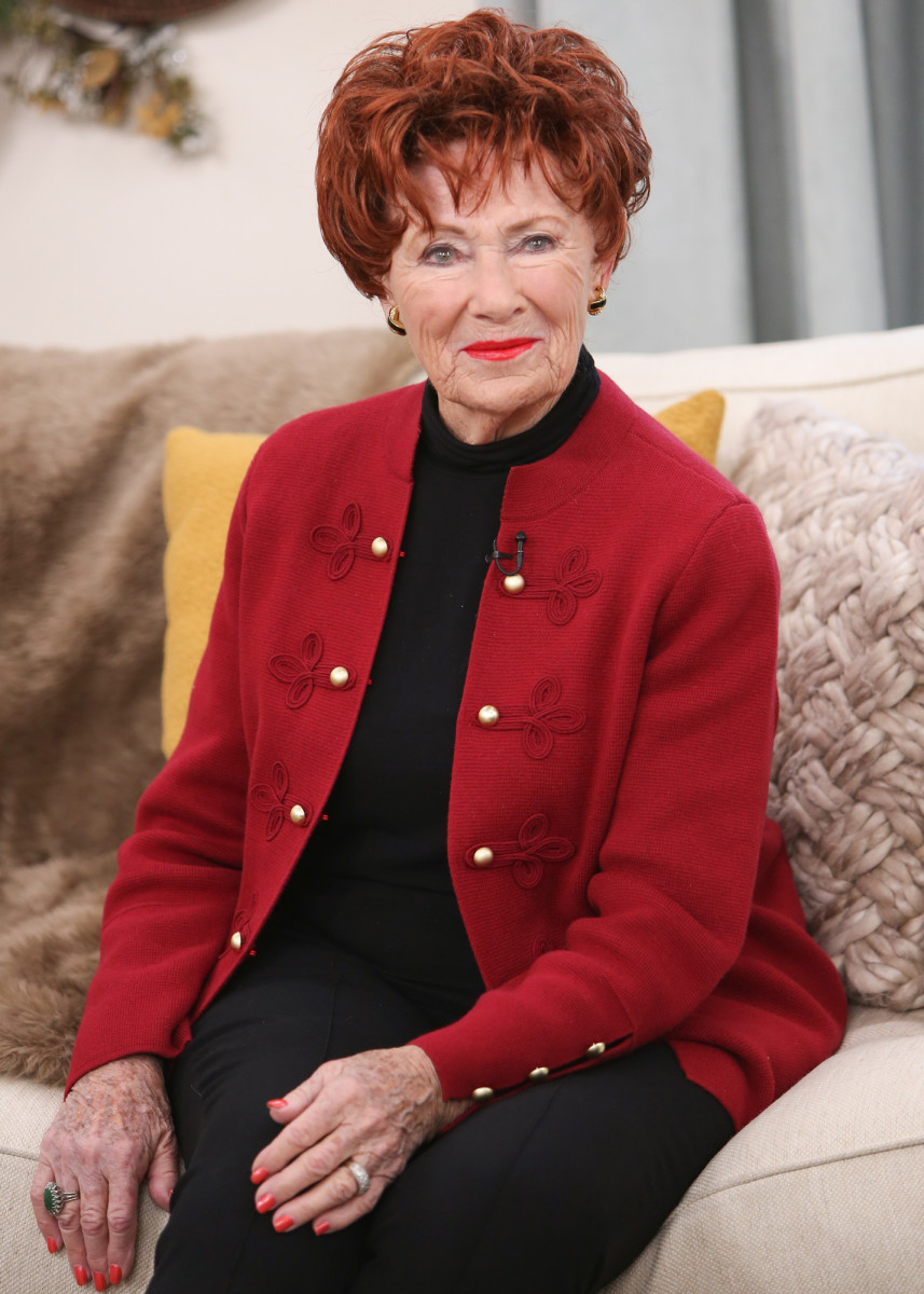 Happy Days Cast, Marion Ross