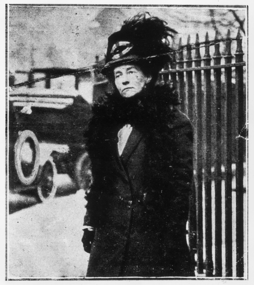 Women Who Fought for the Right to Vote: Emily Wilding Davison