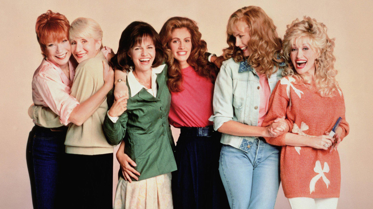 12 of Our Favorite Quotes from 'Steel Magnolias' - Biography