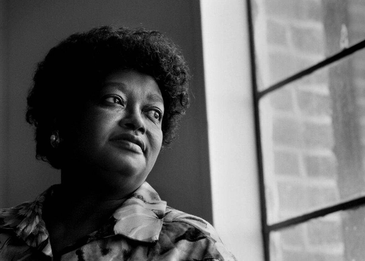 Claudette Colvin Refused to Give Up Her Bus Seat Nine Months Before Rosa Parks