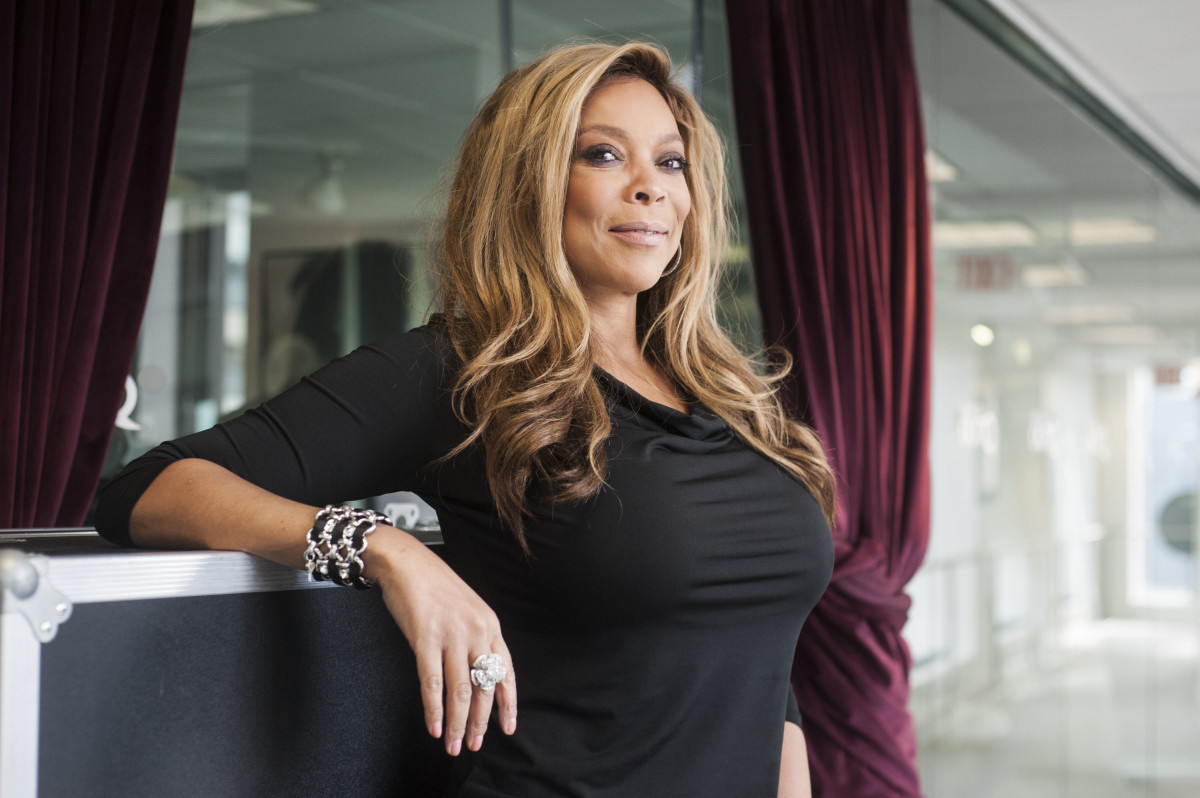 10 Things You May Not Know About Wendy Williams