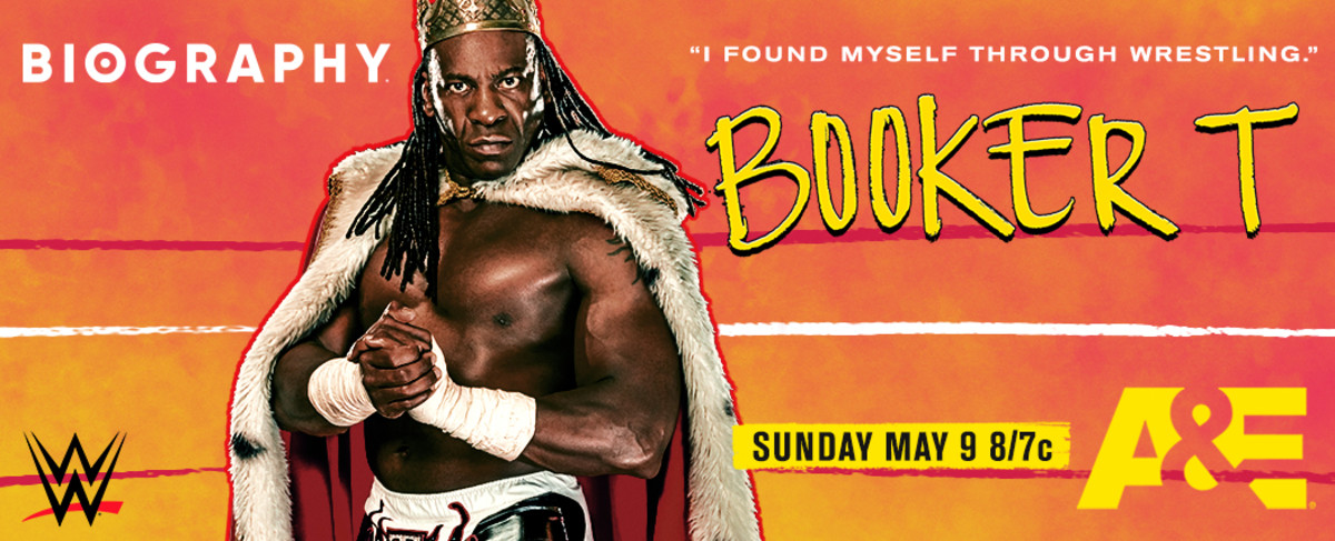Biography: Booker T