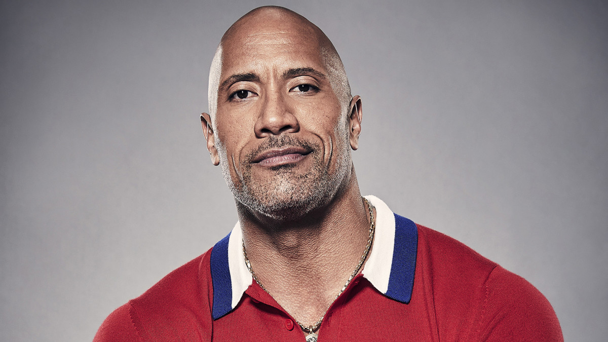 10 Things You May Not Know About Dwayne 'The Rock' Johnson