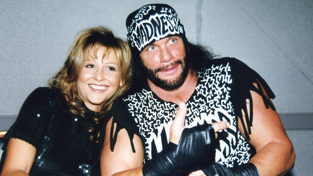 'Macho Man' Randy Savage and Miss Elizabeth: Inside Their Real-Life Relationship