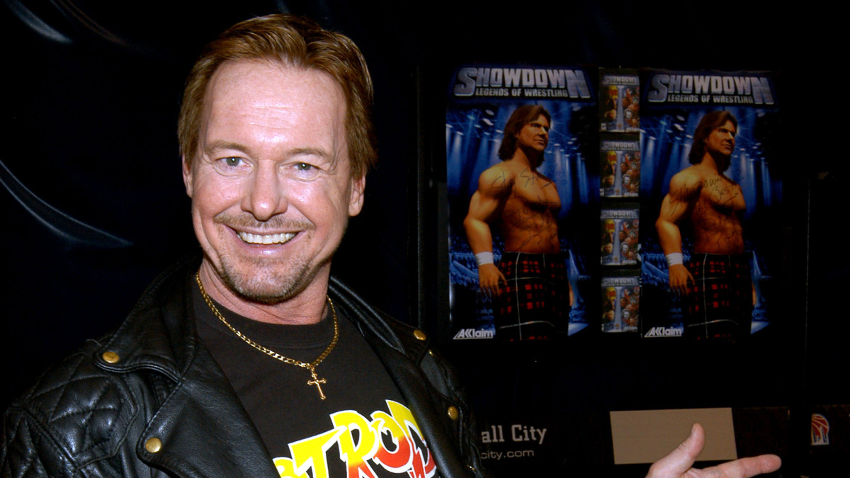 10 Catchy 'Rowdy' Roddy Piper Quotes