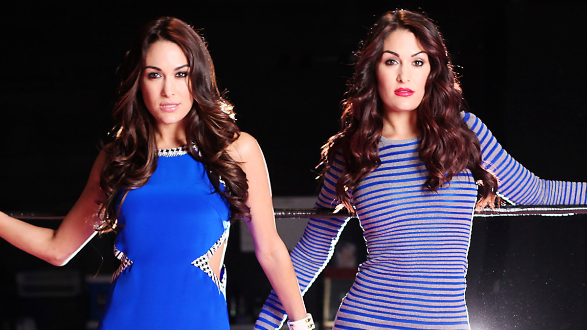 10 Things You May Not Know About the Bella Twins