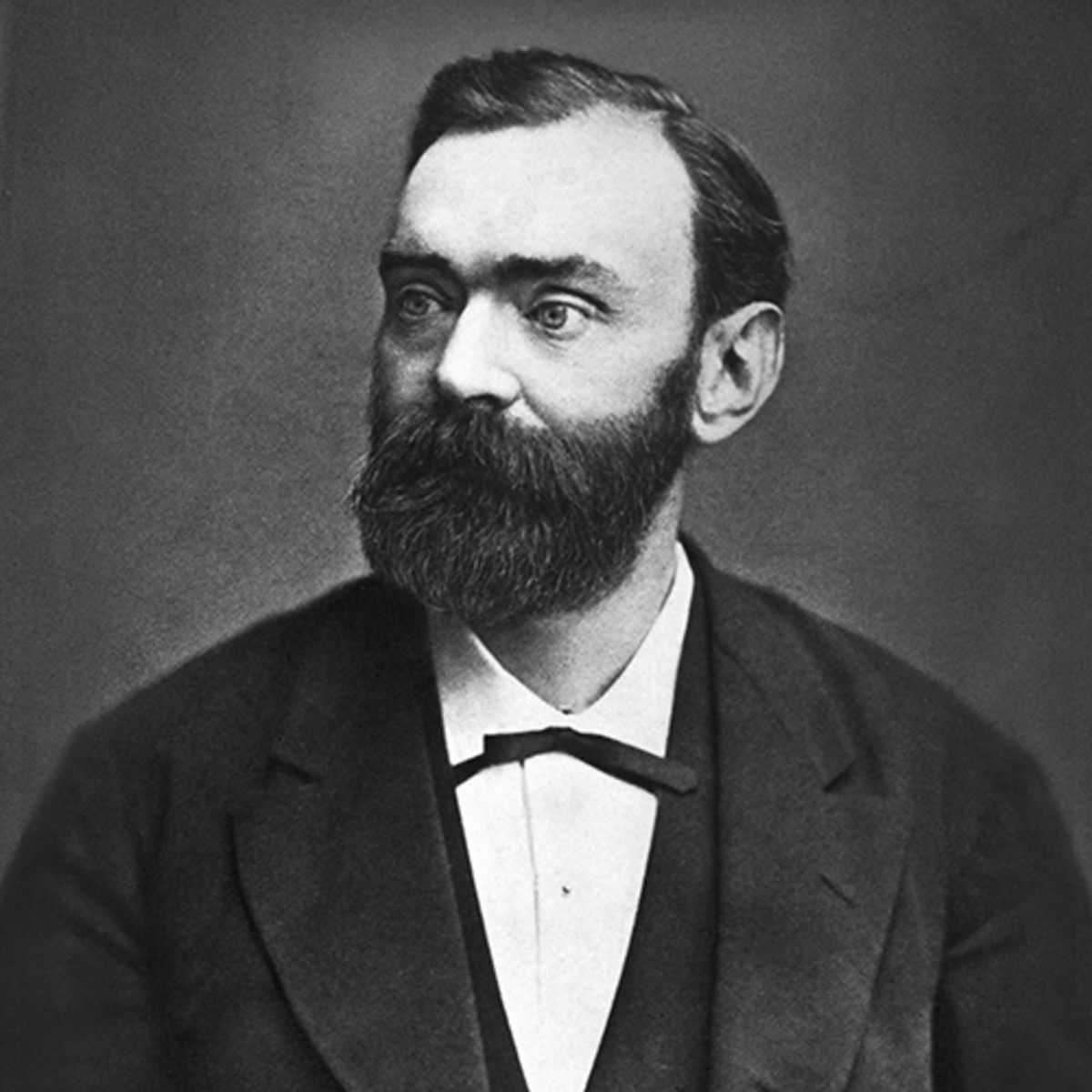 Alfred Nobel - Inventions, Quotes & Prize - Biography