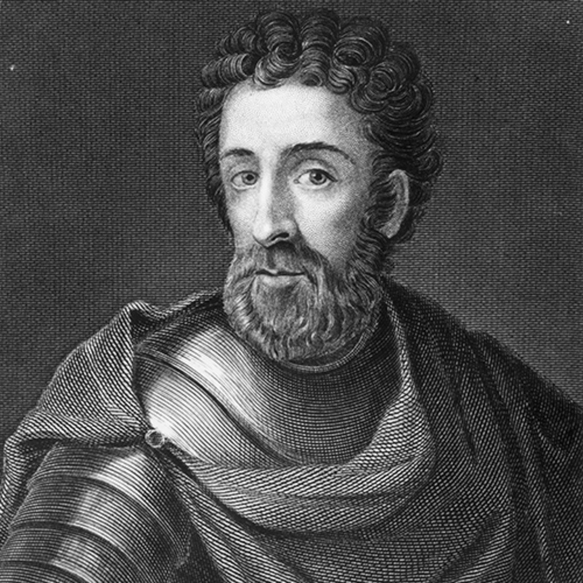 August 5, 1305: William Wallace, of Braveheart fame, captured by the British