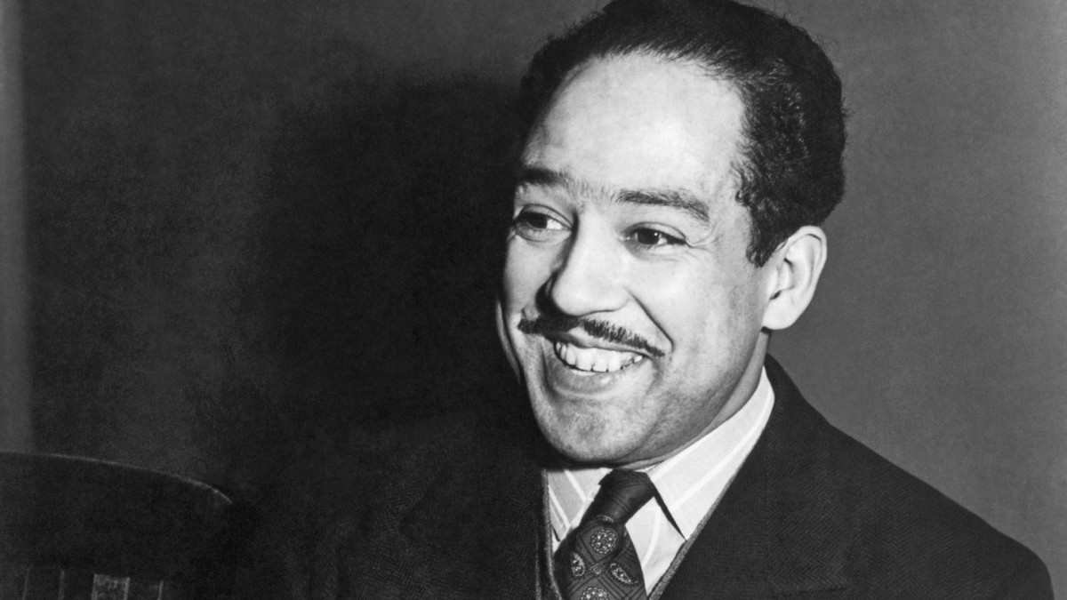 10 of Langston Hughes' Most Popular Poems