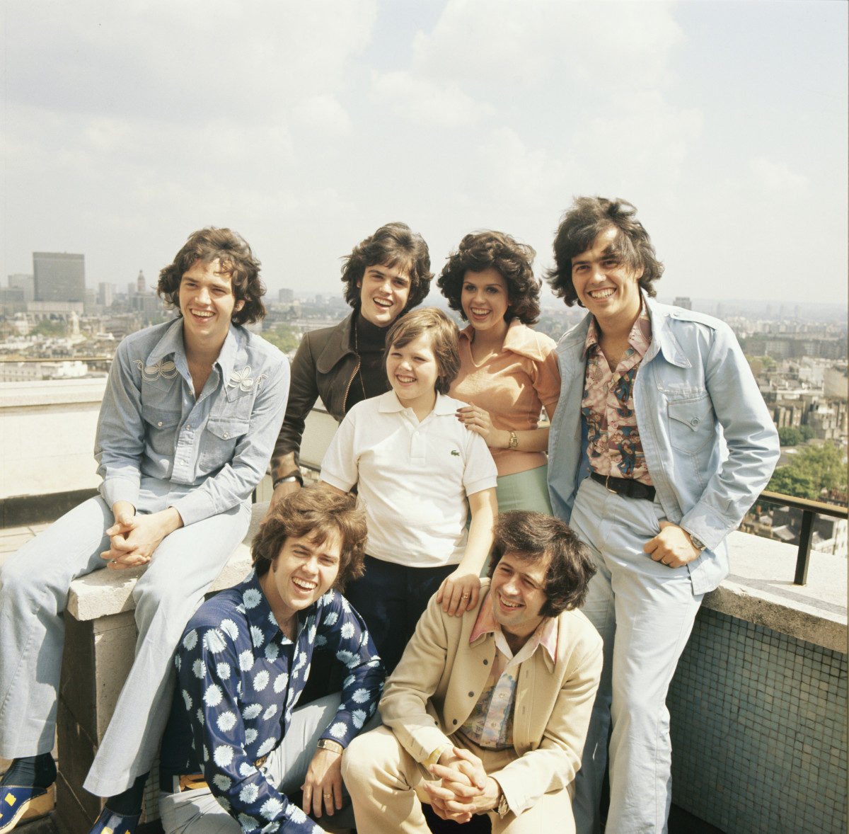Osmond Family