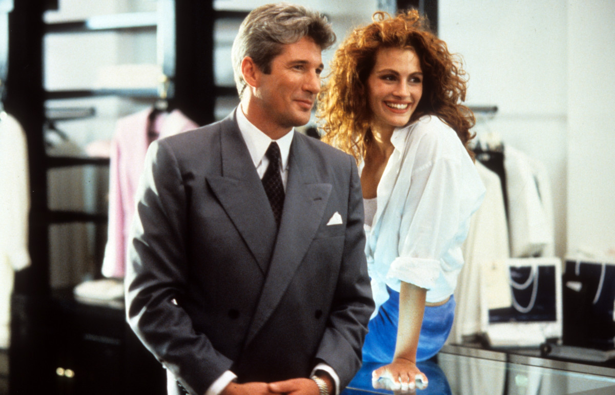 Why Julia Roberts Lost Her Role in 'Pretty Woman' — and Then Got It Back