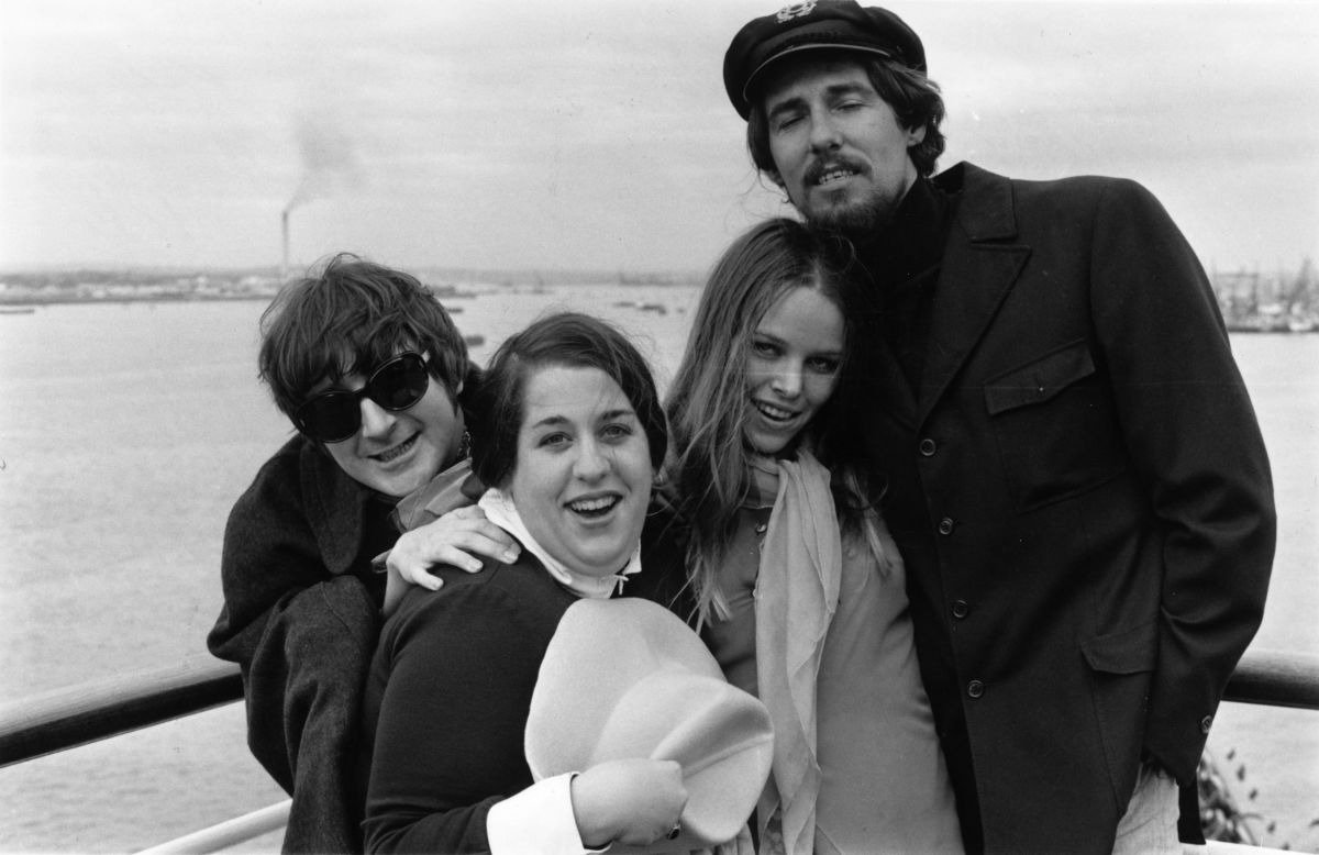 The Mamas & the Papas: Inside the Band's Love Quadrangle, Drug Problems and Hit Songs