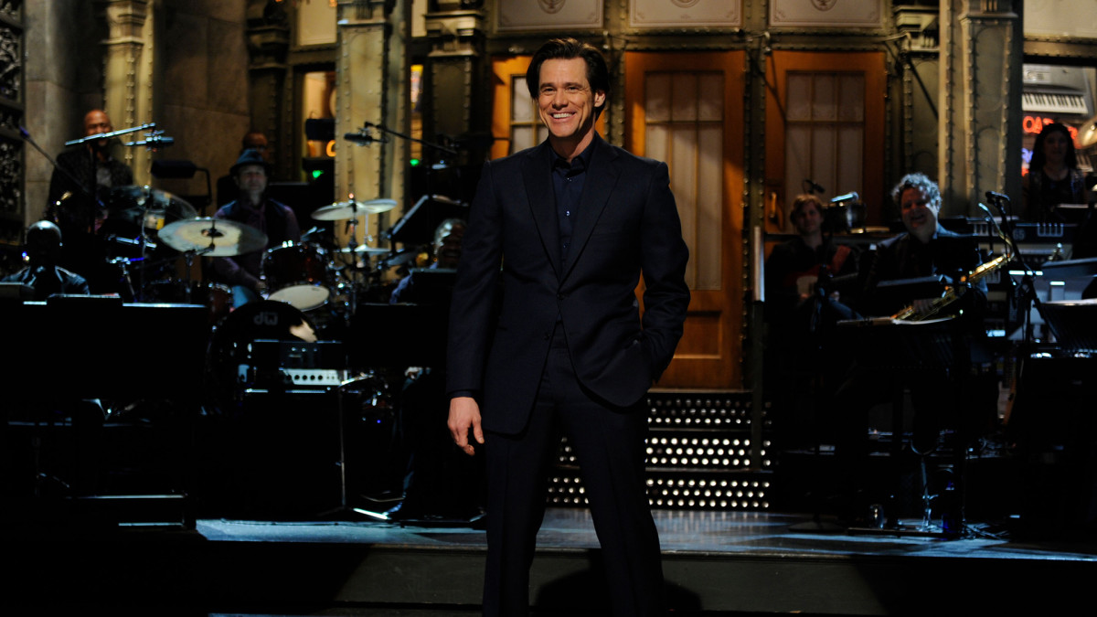 10 Famous Comedians Who Were Rejected by 'Saturday Night Live'