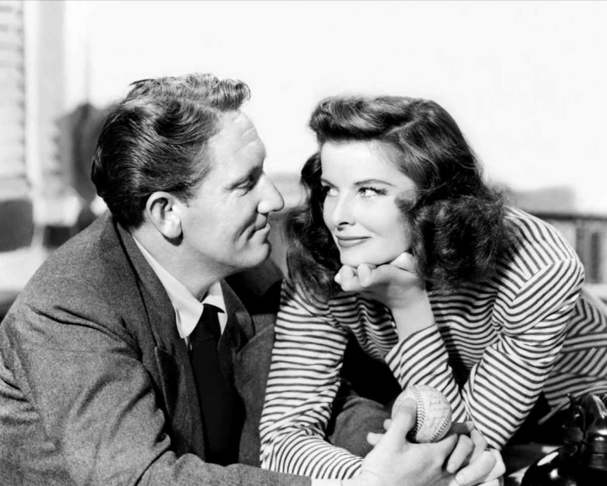 Why Katharine Hepburn and Spencer Tracy Kept Their Relationship a Secret