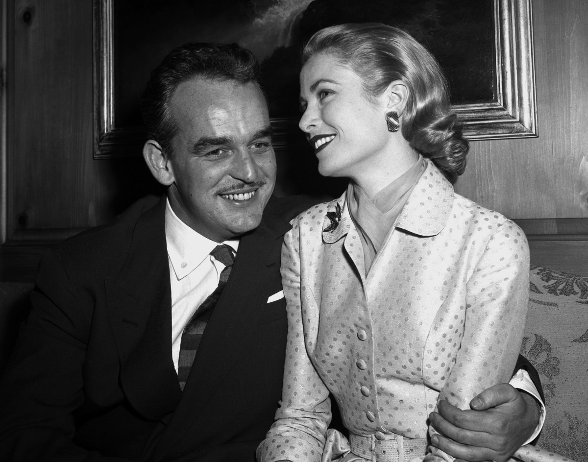 Grace Kelly and Prince Rainier III Were Introduced for a Magazine Article — and Then Fell in Love