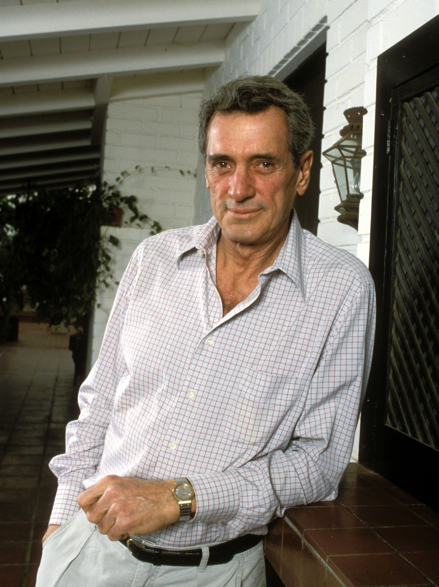 Why Rock Hudson S Decision To Come Out Marked A Turning Point Of The Aids Epidemic Biography