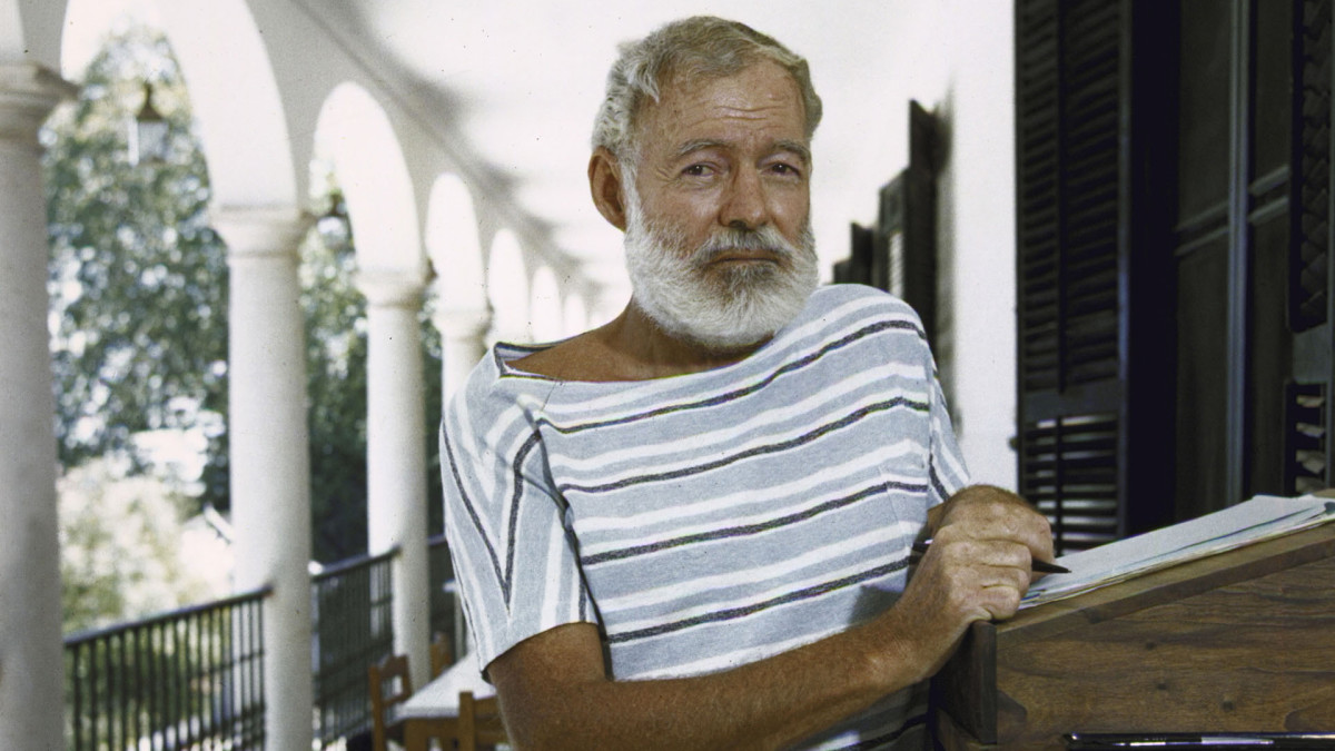 Ernest Hemingway: How Mental Illness Plagued the Writer and His Family