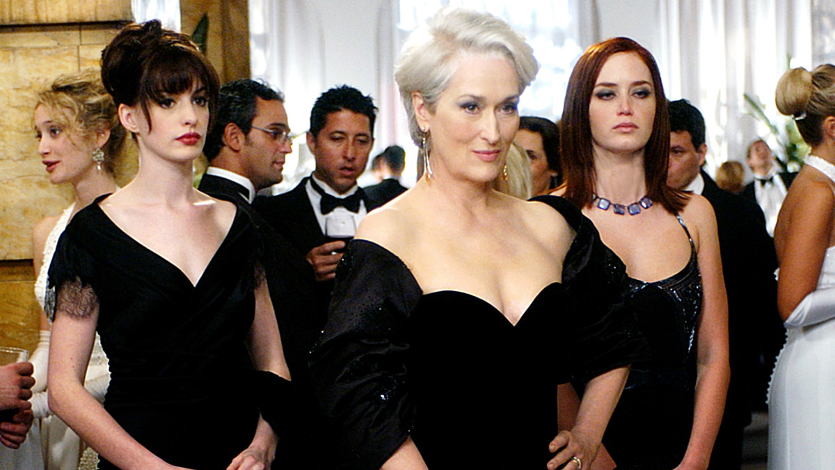 10 Things You May Not Know About 'The Devil Wears Prada' - Biography