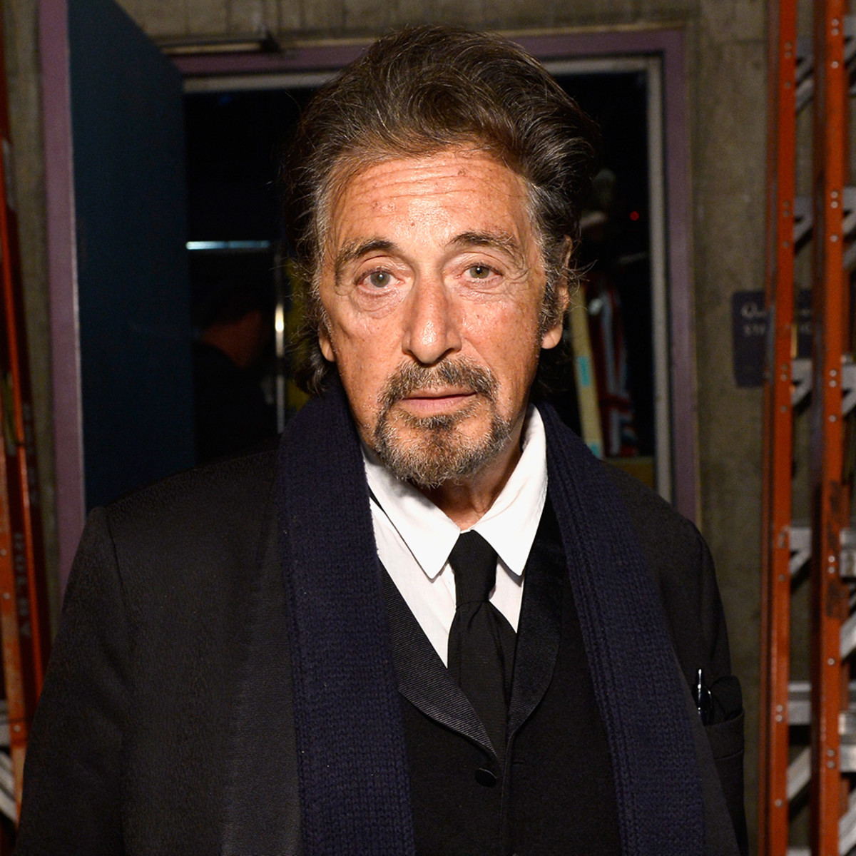 """Al Pacino's Rags To Riches Story's What """"Entitled"""" Star Kids Should Learn From"""