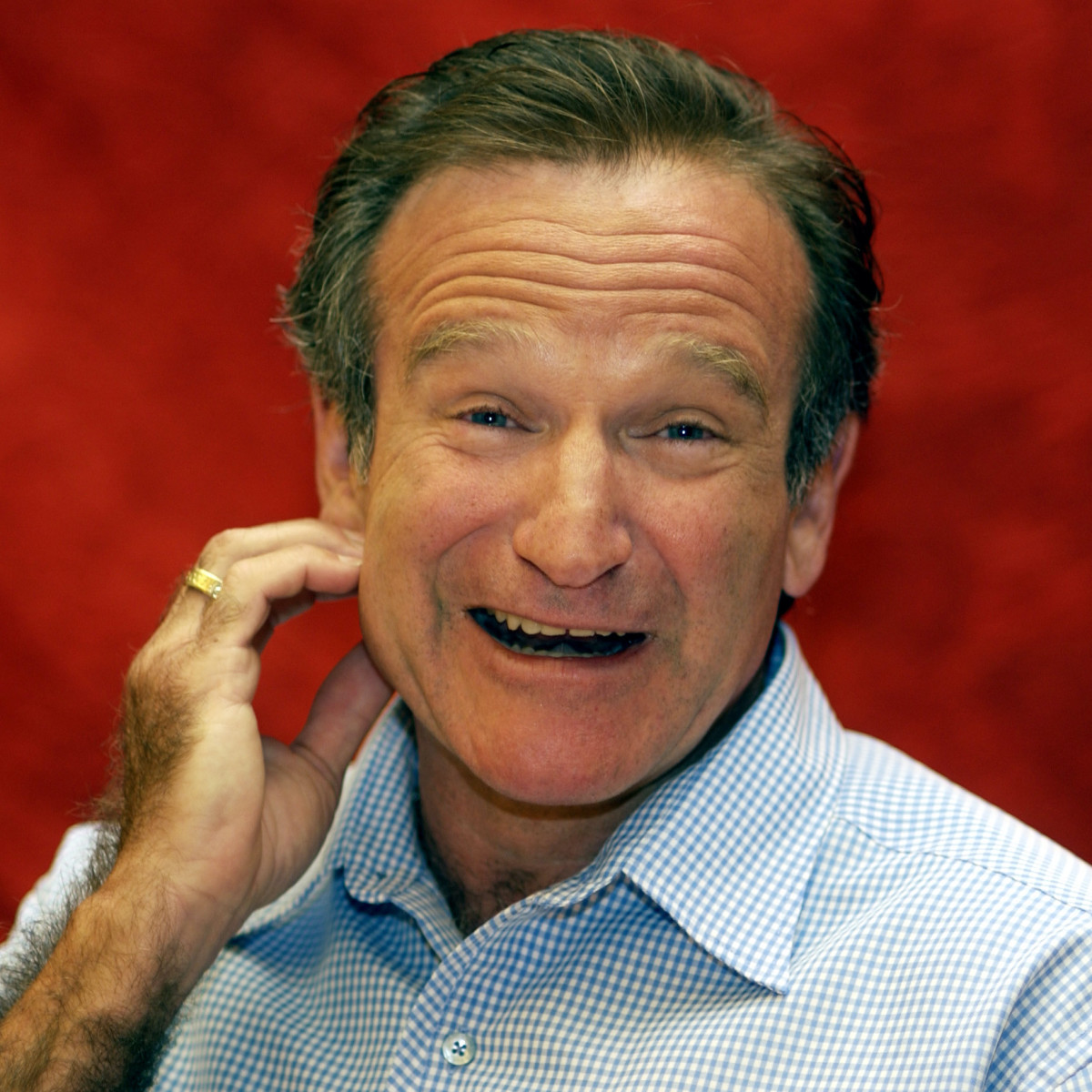 Robin Williams Movies Spouse Death Biography